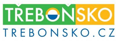 Logo www.trebonsko.cz