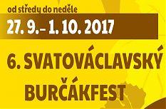 Burčákfest v Třeboni