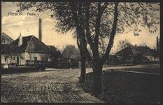 Hsitorický obrázek z Třeboňského archivu.